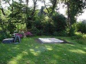 Gartenaltar 03